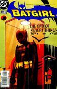 Batgirl Vol 1 49