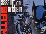 Batman: Assault on Arkham (Movie)