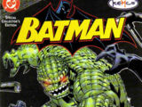 Batman: Dark Tomorrow Vol 1 2
