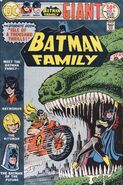 Batman Family v.1 3