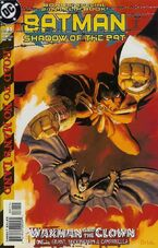 Batman Shadow of the Bat Vol 1 80