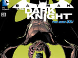 Batman: The Dark Knight Vol 2 28