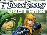Black Canary Vol 3 2