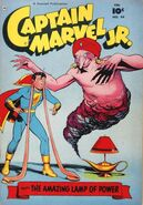 Captain Marvel, Jr. Vol 1 94