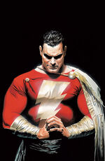Billy Batson (New Earth)