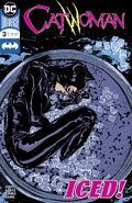Catwoman Vol 5 3