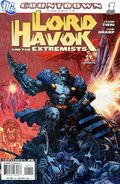 Countdown Presents Lord Havok and the Extremists 1