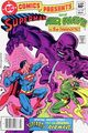DC Comics Presents 55