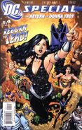 DC Special Return of Donna Troy 4