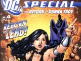 DC Special: The Return of Donna Troy Vol 1 4
