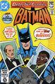 Detective Comics 501