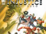 Injustice: Year Zero Vol 1 1 (Digital)