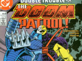 Doom Patrol Vol 2 11
