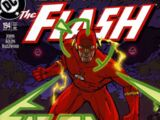The Flash Vol 2 194