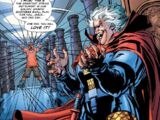 Granny Goodness (The Coming of the Supermen)