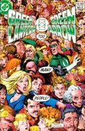 Green Lantern - Green Arrow Vol 1 3