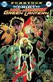 Hal Jordan and the Green Lantern Corps Vol 1 24