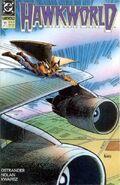 Hawkworld Vol 2 11