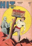 Hit Comics 50