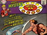 House of Mystery Vol 1 167