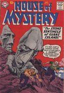 House of Mystery v.1 85