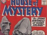 House of Mystery Vol 1 85
