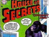 House of Secrets Vol 1 6