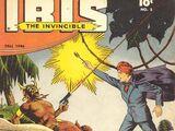 Ibis Vol 1 5