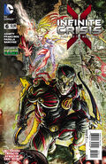 Infinite Crisis The Fight for the Multiverse Vol 1 6