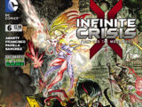 Infinite Crisis: Fight for the Multiverse Vol 1 6