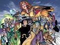 Injustice League Unlimited 001