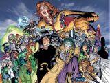 Injustice League Unlimited