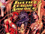 Justice League of America Vol 2 20