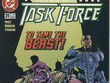 Justice League Task Force Vol 1 31