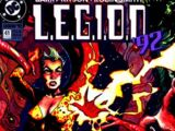 L.E.G.I.O.N. Vol 1 41