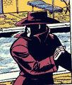 Phantom of gotham