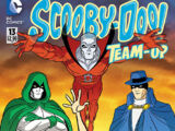 Scooby-Doo! Team-Up Vol 1 13