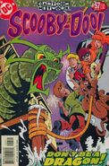 Scooby-Doo Vol 1 57