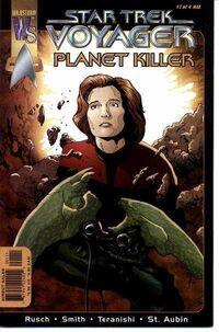 Star Trek Planet Killer 1
