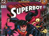 Superboy Annual Vol 4 1