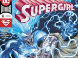 Supergirl Vol 7 16