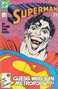 Superman v.2 9