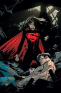 Tales from the Dark Multiverse The Death of Superman Vol 1 1 Textless