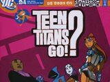 Teen Titans Go! Vol 1 24