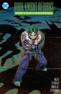 The Dark Knight Returns The Last Crusade Vol 1 1