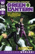 The Green Lantern Vol 1 11