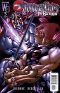 Thundercats The Return Vol 1 5