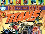 Titans Giant Vol 1 4