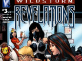 Wildstorm: Revelations Vol 1 3