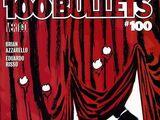 100 Bullets Vol 1 100